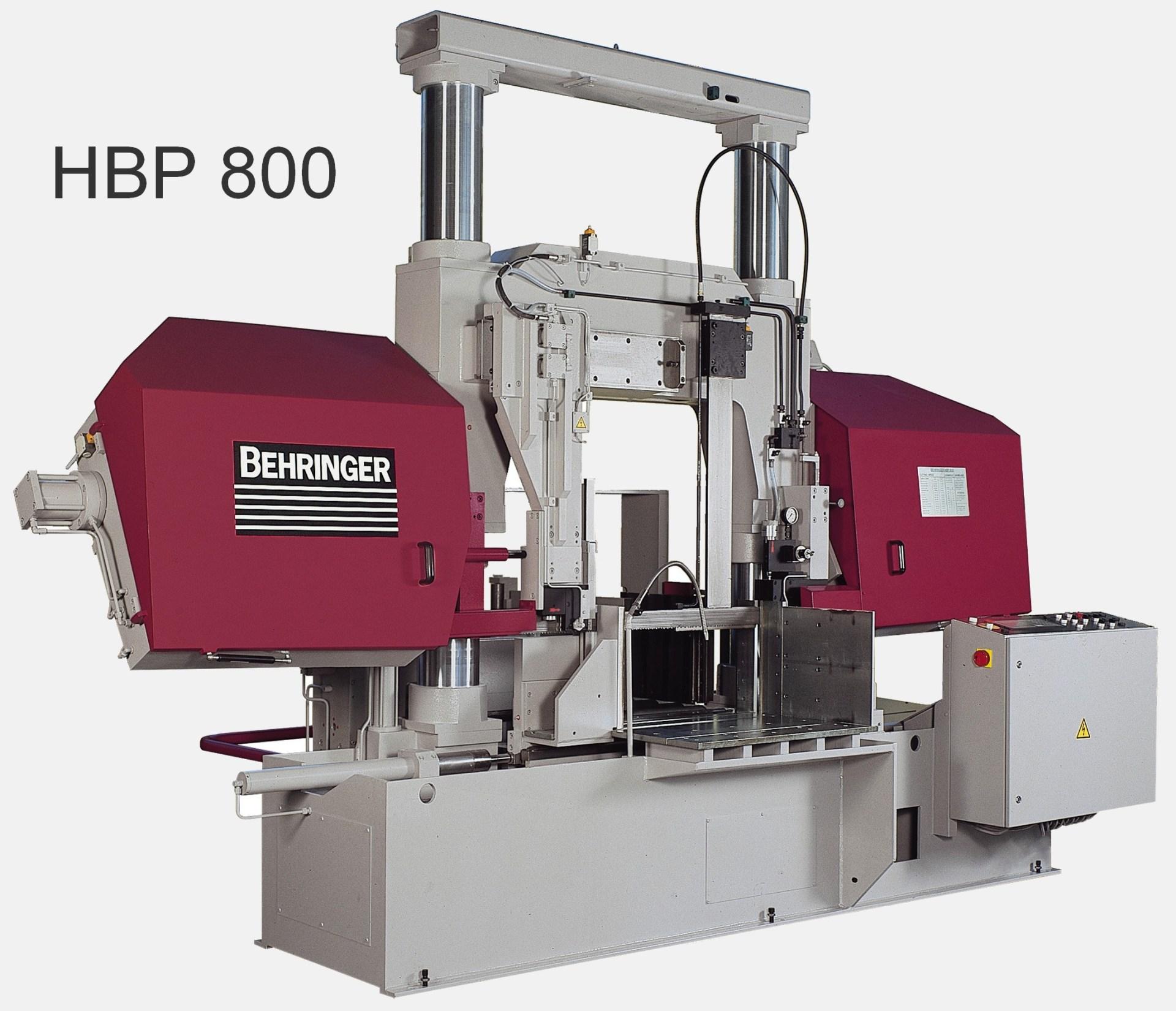 HBP 800