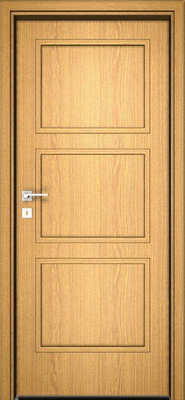 Dveře STYL