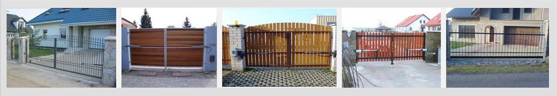 Vrata a brány Pavelka