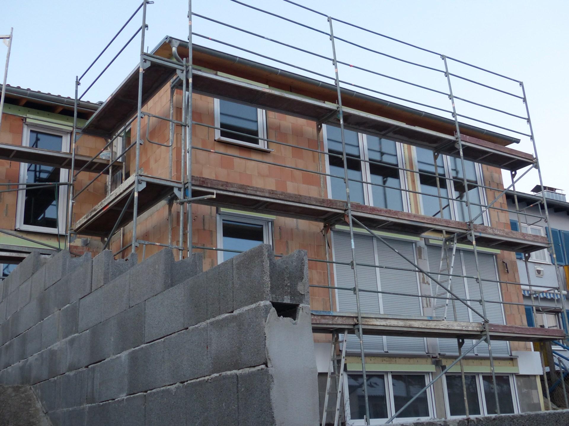 stavby a rekonstrukce