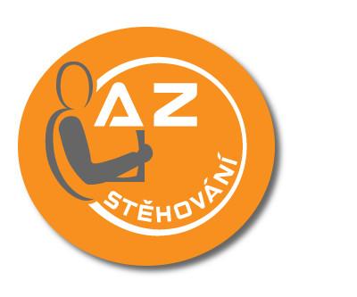 logo AZ stehovani