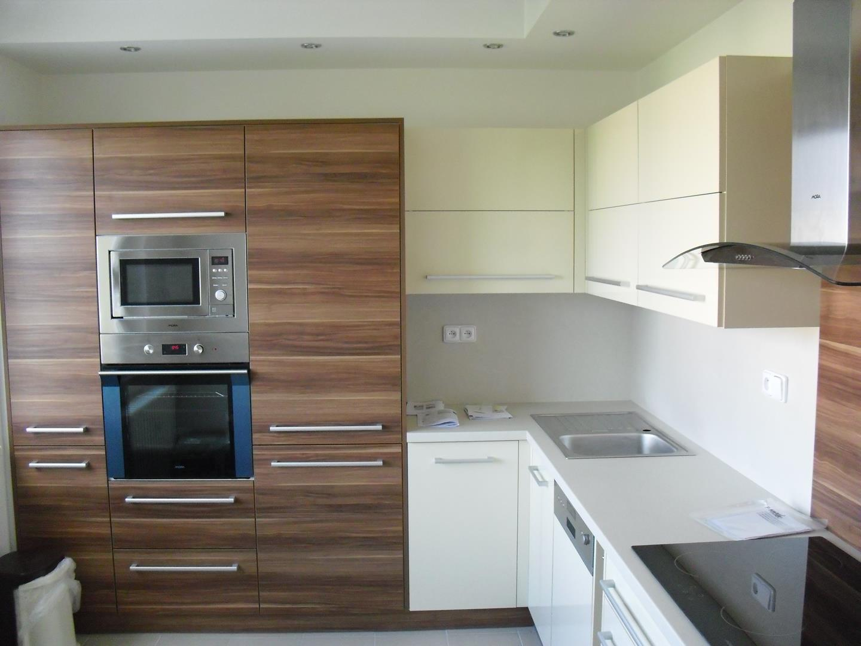 Profi jádra Brno | Rekonstrukce bytu, bytového jádra | Kuchyně