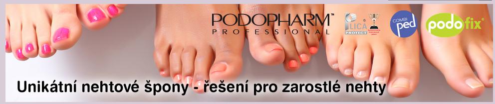 Speciální péče o nohy a ruce