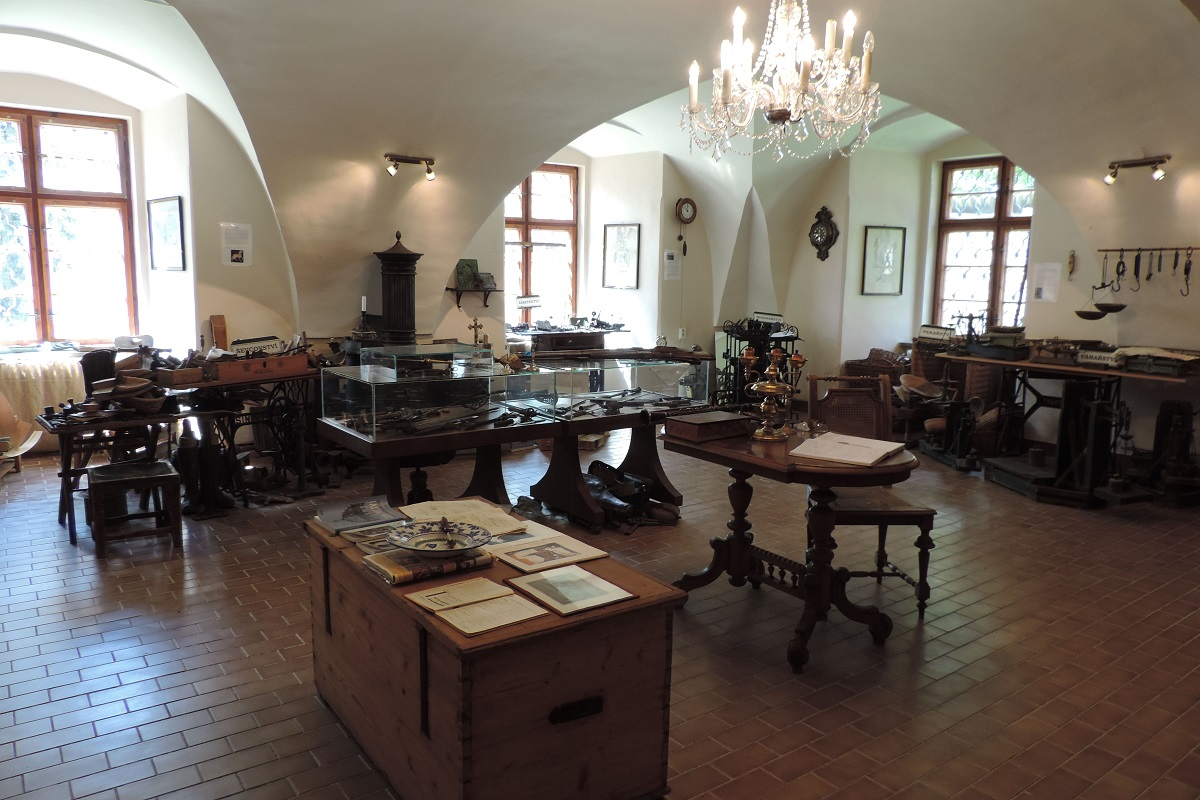 Muzeum řemesel