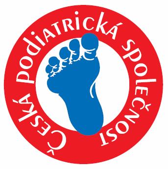 Logo České pediatrické společnosti