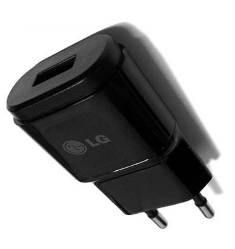 Nabíječka na smartphone LG výstup. proud 1,8A - ORIGINÁL