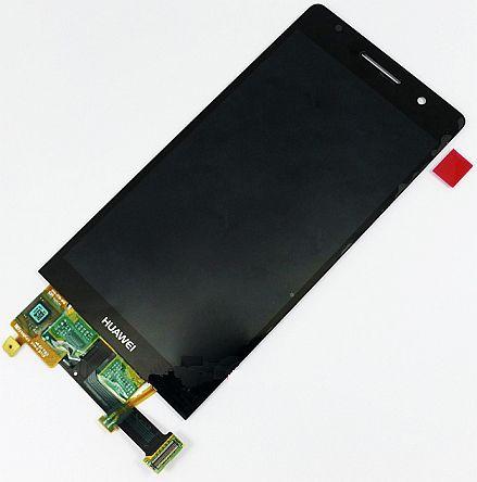 LCD displej vč. dotyk. plochy na Huawei P6 Ascend