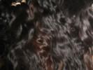 indické vlasy