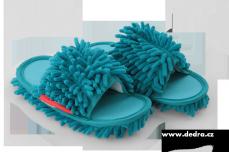 dedra úklidové botky
