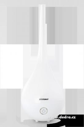 systemat sonický aromadifusér