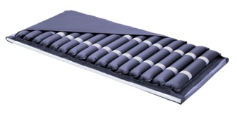 aktivní matrace EF 5000 s kompresorem