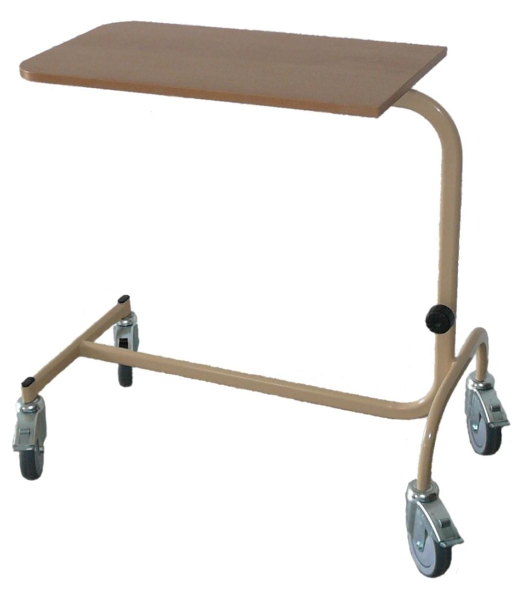 Jídelní stolek - pojízdný